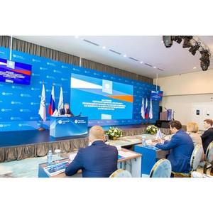 Игорь Маковский обозначил ключевые приоритеты энергокомпаний