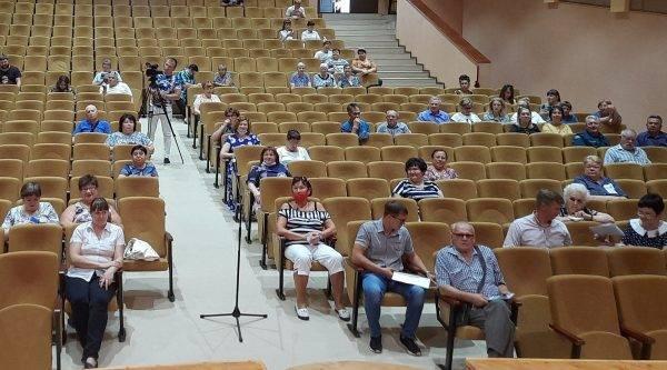 В Самарской области прошел семинар, посвященный реализации нацполитики