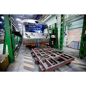 АйТиПроект внедряет RFID на Демиховском машиностроительном заводе