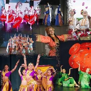 Образовательный онлайн-курс Кремлевская школа национальных танцев
