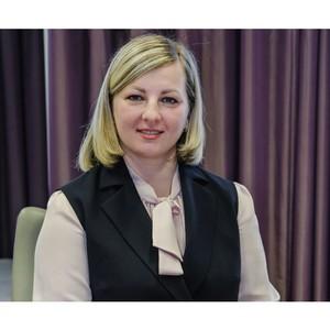 Спикер «Балтийского лизинга» выступила на конференции «Лизинг на Юге»