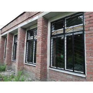 ОНФ помог жителям дома в Воронеже решить проблему брошенного помещения