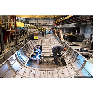 АйТиПроект внедряет RFID-систему на Тверском вагоностроительном заводе