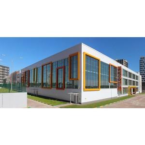 ЖК «Ривер Парк». «Метриум»: Какие новостройки продаются рядом с топовыми школами Москвы