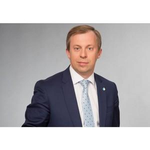 Андрей Бугров рассказал о рынке лизинга на премии «Предприятие года»