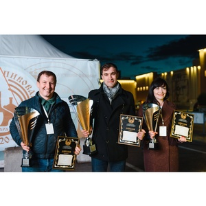 Сибирячка вошла в тройку лучших пивоваров России