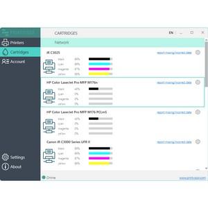 PrintVisor – новый способ отслеживать работу принтеров