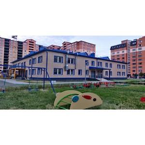 К 1 сентября в Дагестане появилось 9 новых детсадов и 1 школа