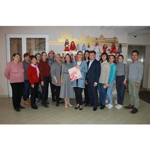 Опыт Дома дружбы народов Татарстана перенимают коллеги из Чувашии