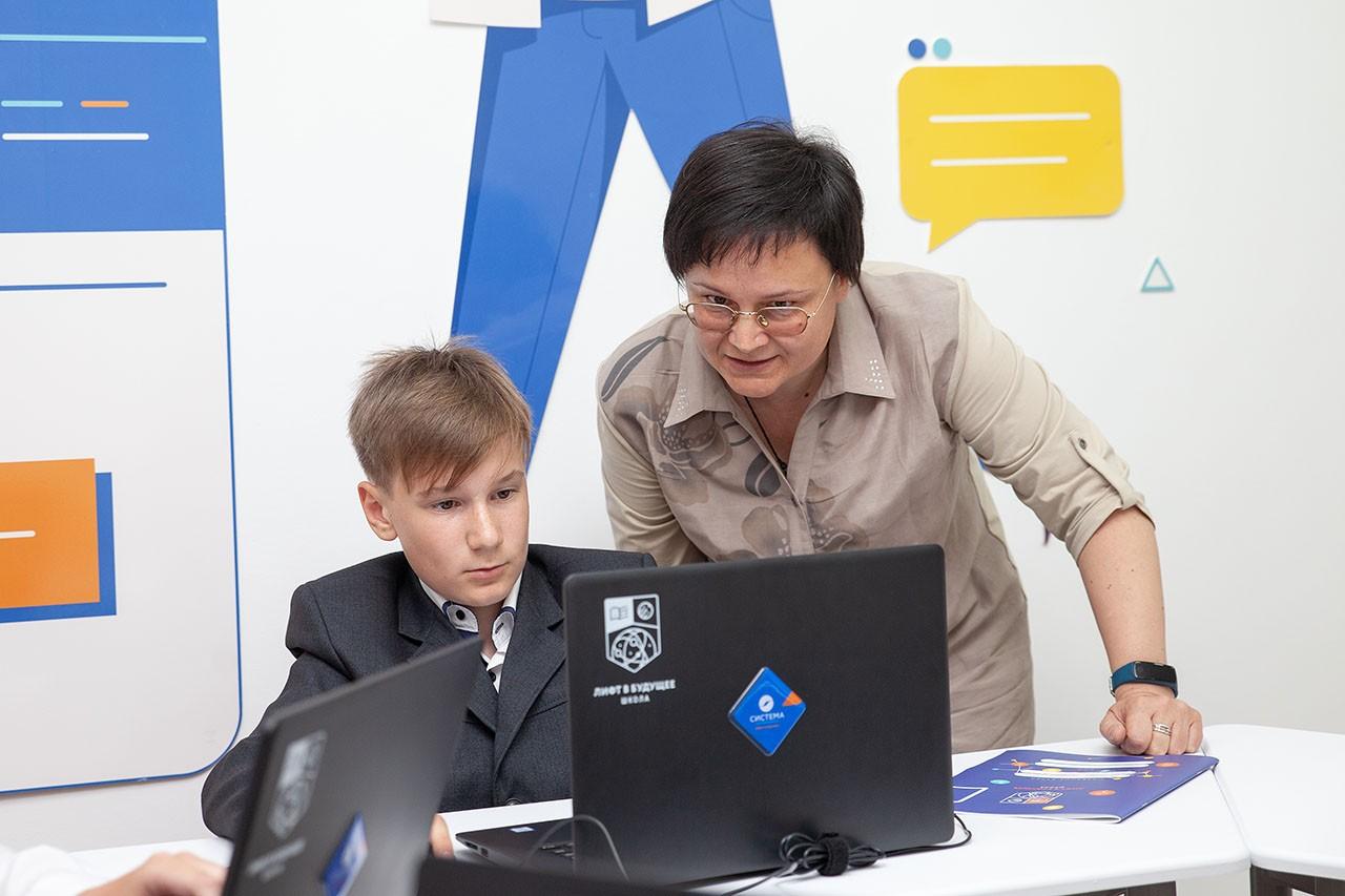«Лифт в будущее. Школа» продолжает бесплатное обучение в регионах