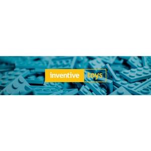 Inventive Toys начала сотрудничество с Cosmodrome Games
