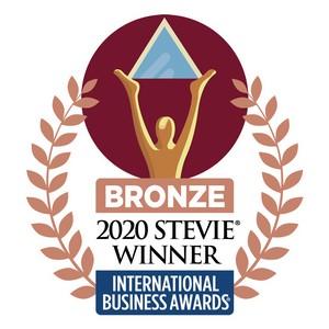 QNET завоевала бронзовую премию International Business Awards®