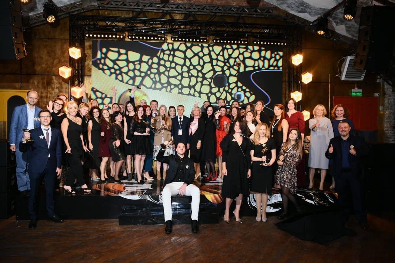 Объявлены победители Премии HR-бренд — 2019