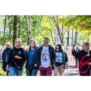 Протест вместо автографов: Гришковец борется с «Центр-Инвестом»