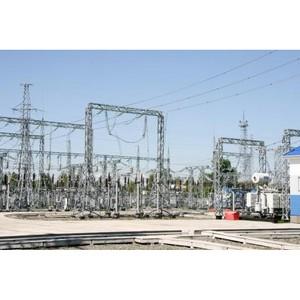«ФСК ЕЭС» заменил 1,4 тыс. единиц оборудования на подстанциях Поволжья