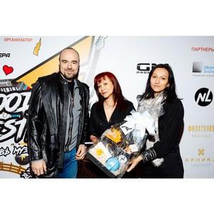 NL International стала партнером благотворительного рок-фестиваля