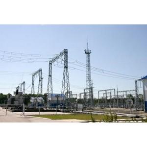 Энергетики обновили оборудование на электроподстанции в Новотроицке