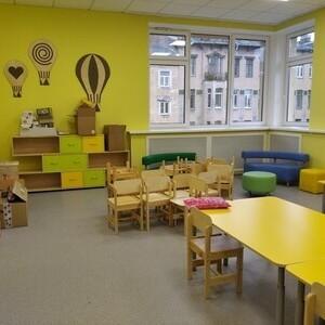 RBI подготовила к открытию детские сады в Петербурге и Ленобласти
