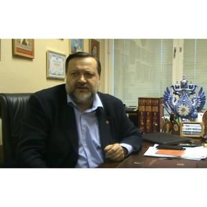 Павел Дорохин: «Траектория роста» достижима только с Госпланом