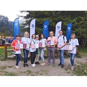 Пресс-служба КуАЭС победила в региональном этапе конкурса «МедиаТЭК»