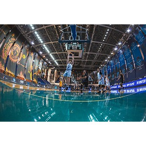 Кубок «Концерна Росэнергоатом» по баскетболу 3х3 собрал сильнейших