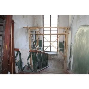 ОНФ просит власти Воронежа досрочно расселить аварийный дом