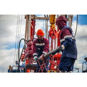 Работники ПАО «Варьеганнефть» удостоены наград
