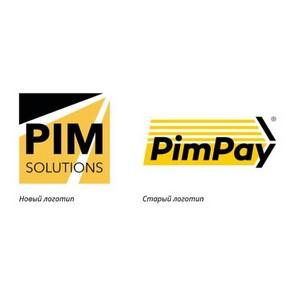 PimPay меняет название и логотип
