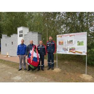 Смоленскэнерго поддержало патриотический проект #ЧтобыПомнили