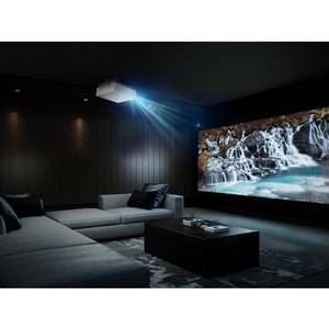 Новый проектор Cinebeam от LG: смотрим кино дома по-новому