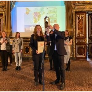 Разработчики Концепции устойчивого развития Казани получили награду