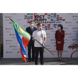 В Хакасии завершилась акция «Тест на ВИЧ: Экспедиция 2020»