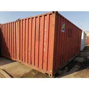 Продажа морских контейнеров новых и б/у