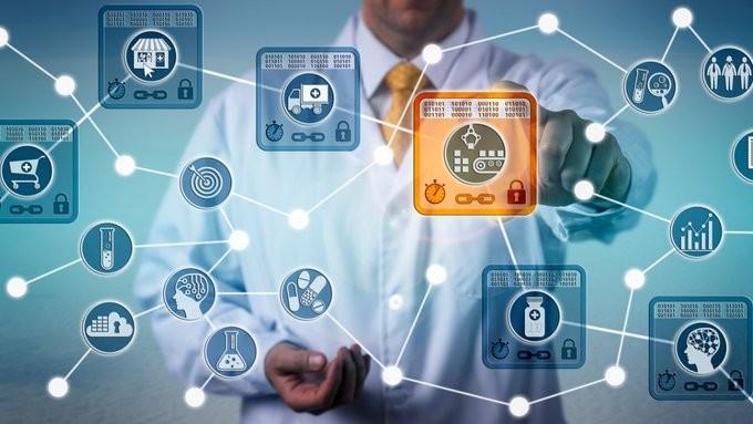Цифровые и мобильные решения для здравоохранения