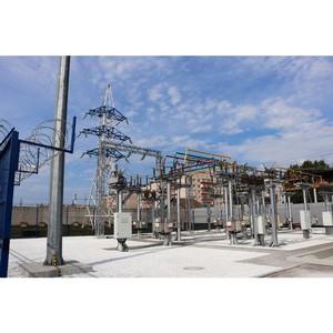 Ижевск полностью обеспечен электроэнергетической мощностью