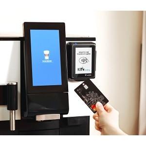KiT Vending и «Терминальные Технологии» ускорят цифровизацию ритейла
