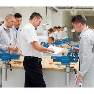 2 октября - День профессионально-технического образования в России
