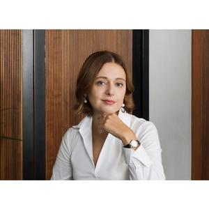 Екатерина Кутумова в шестой раз вошла в рейтинг лучших менеджеров
