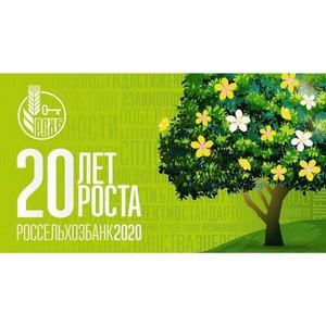 Розничный кредитный портфель Россельхозбанка превысил 500 млрд рублей