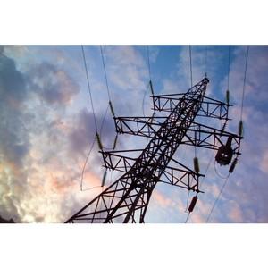 Воронежэнерго восстанавливает электроснабжение  нарушенное непогодой