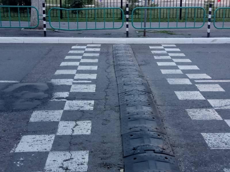 После рейда активистов ОНФ исправляют недочеты на дорогах Саранска