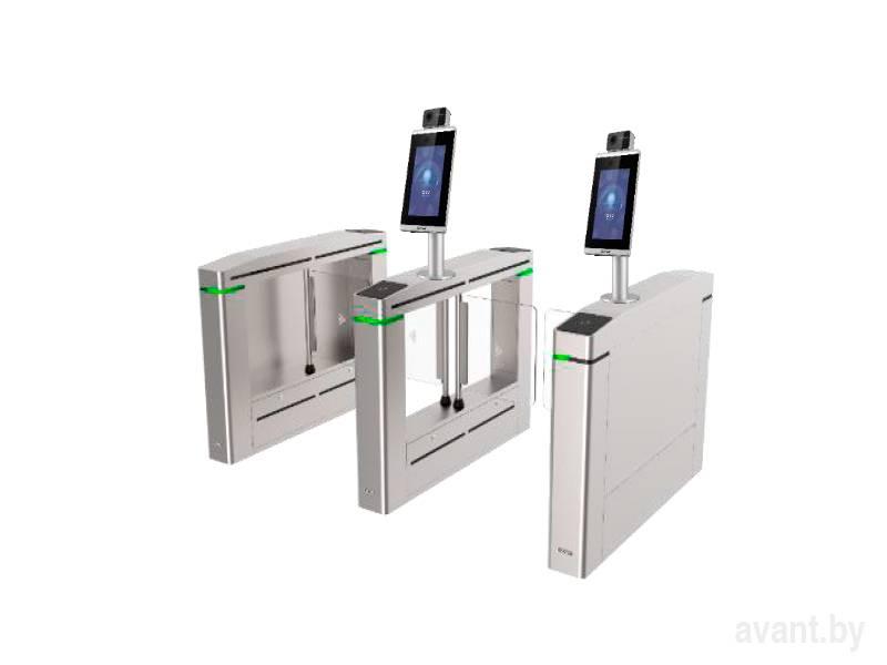 Тепловизоры - барьер для распространению Covid-19 в аэропортах