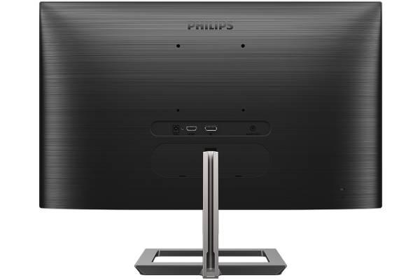 Philips пополнила портфолио мониторов новой серией E Line