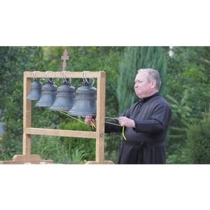 Фестиваль  «Волжские перезвоны» открылся в Чувашии