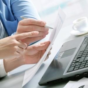 Новая промостраница поможет разобраться в налоговом уведомлении