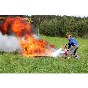 Калугаэнерго контролирует противопожарную безопасность объектов
