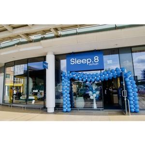 Askona открыла первый салон здорового сна в Великобритании