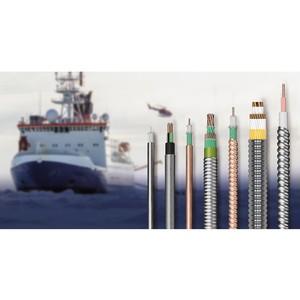 «ССТэнергомонтаж» представит кабели MOIC на арктической выставке
