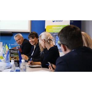 «Балтийский лизинг» и банк «Открытие» рассказали о выгодных продуктах