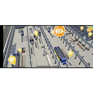 УЗТИ запустил AR-приложение для виртуальных экскурсий на производство